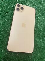 Apple iPhone 11 Pro Max - 64GB - Gold (Unlocked) A2161 (CDMA + GSM)
