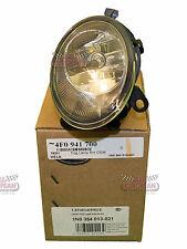 Audi VW FOG LAMP ASSEMBLY RIGHT (A6 + Quattro 04-11) OEM VISTEON HELLA 4F0941700