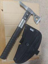 Sog Tactical Tomahawk Steel Axe Hatchet