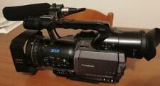 Panasonic AG-DVX100A + accessori