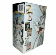 LOONEY TUNES GOLDEN COLLECTION Complete Series DVD 1-6 Box Set