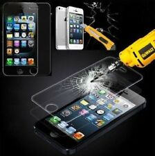 0.3mm Ultra Slim TEMPERED GLASS SCREEN PROTECTOR EXPLOSION PROOF for iPhone 5 5S