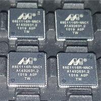 1PCS MARVELL 88E1116R-NNC1 QFN Single-Port Gigabit Chip