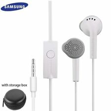Samsung EHS61 Earphone Stereo Sound Bass Earbuds With Mic headset for S6 S7 S8