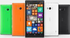 New *SEALED* Nokia Lumia 930 Unlocked Smartphone Windows Phone/Black Gold/32GB