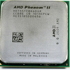 AMD CPU Phenom II X6-1055T 2.8GHz Socket AM3 HDT55TFK6DGR