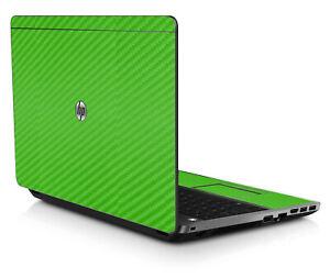LidStyles Carbon Fiber Laptop Skin Protector Decal HP ProBook 4440S
