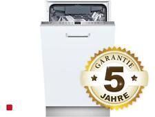 Neff GKV4508M Vollintegrierbarer Einbaugeschirrspüler Spülmaschine A++ Küche