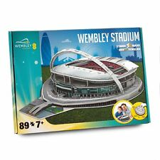 Paul Lamond Wembley 3D Stadium Puzzle