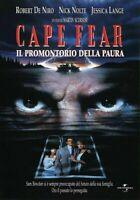 CAPE FEAR - IL PROMONTORIO DELLA PAURA  (1991)  DVD EX NOLEGGIO - UNIVERSAL