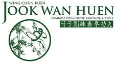 Wing Chun Kuen (3) DVD Set rattan ring