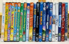 Movies on DVD for Kids #2