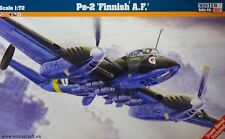 "MISTERCRAFT® 050252 Petljakov Pe-2 ""Finnish Air Force"" in 1:72"