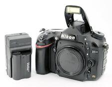 Nikon D600 24.3MP Digital SLR Camera Body - Shutter Count: 34,646