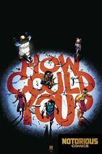 Teen Titans #30 Dc Comics 1st Print Excelsior Bin