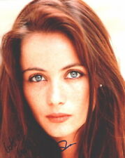 EMMANUELLE BEART.. Breathtaking International Beauty - SIGNED