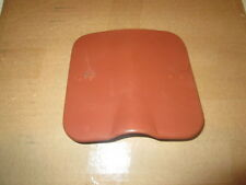6 x 6  Curved  Big 400 Case tractor radiator cover, USA made New reproduction
