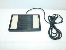 New listing Panasonic Rp-2692 Transcriber Foot Pedal