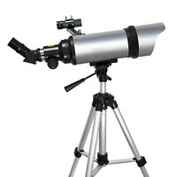 Nipon 450x95 refractor rich-field telescope. Nature, bird watching & astronomy