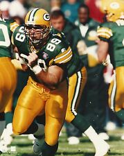 Mark Chmura Green Bay Packers picture 8x10 photo #4