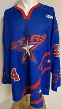 SP Stars Pro Hockey Jersey SP BRAND CANADA Game Used Size 58