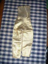 Hasbro'S 1986 Jem Dolls Original Gold Pantsuit Only, Lot #39