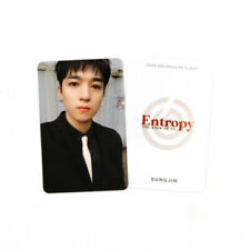 [DAY6] ENTROPY / Sweet Chaos / Beginning ver. Official Photocard - Sungjin (흰)