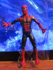 Marvel Legends 2018 IRON SPIDER-MAN FIGURE Loose Avengers Thanos Wave Avengers 3