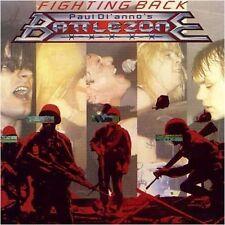 Paul Di 'Anno' s Battlezone-Fighting Back CD