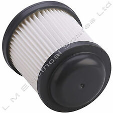 Cordless Vacuum Cleaner Hoover Filter for Black & Decker PHV1210 Pivot Vac