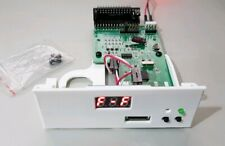 Amstrad 6128 PLUS (not CPC) Gotek Floppy Disk Emulator, LCD & Adaptor Full Kit