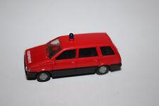 RIETZE  1:87  Modell   Mitsubishi Space wagon FEUERWEHR