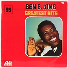 Greatest Hits   Ben E King