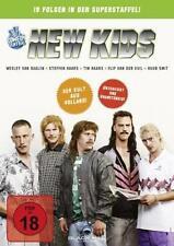 New Kids - Superstaffel uncut - DVD - *NEU*