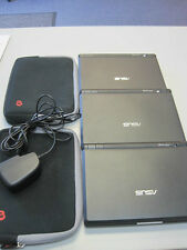 Asus Eee PC 2G Surf Lot of 3 - Mostly For Parts!!
