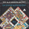 Alan Parsons Project - The Turn Of The Friendly Card/Time (Vinyl-Single 1980) !!