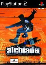 Airblade, Good PlayStation2, Playstation 2 Video Games