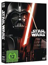 Krieg der Stern   Das Imperium schlägt zurück   Die Rückkehr der Jedi-Ritter (Ne