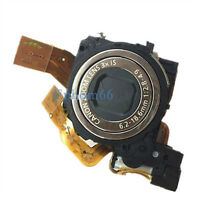 Lens Zoom Unit For Canon IXUS80 SD1100 IS Digital Camera Repair Part with CCD