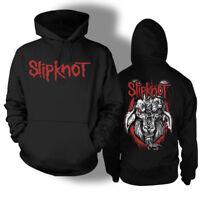 slipknot hoodie Hip hop men's sportswear warm jacket Sweatshirts Basketball