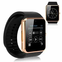 Latest Bluetooth Smart Watch Phone Mate GPS Touch Screen for IOS Android iPhone