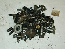 Kohler K301AS 12HP OEM Engine - Motor Bolts