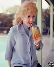 "Donna Douglas 5x7 ""Beverly Hillbillies"" FREE US SHIPPING"