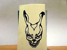 adesivo Coniglio Frank Donnie Darko sticker decal vinyl auto moto rabbit devil