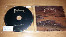 Fyrdsman - Forgotten Beneath the Soil - CD - UK Black Metal Forefather Emperor