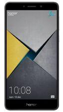 Huawei Honor 6X 64GB [Dual-Sim] grau [OHNE SIMLOCK] SEHR GUT