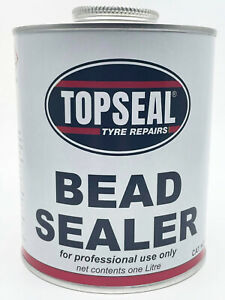 Tyre Bead And Repair Sealer Seals Leaks On Rusty Rims Topseal