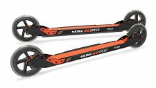 skike R8 speed Cross Skate Rollski Skiroller Rollerski