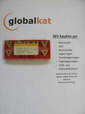 Schlosserei-Wendeschneidplatten für VHM Hartmetall