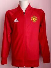 Manchester United Anthem Adidas AP1793 Jacket size M